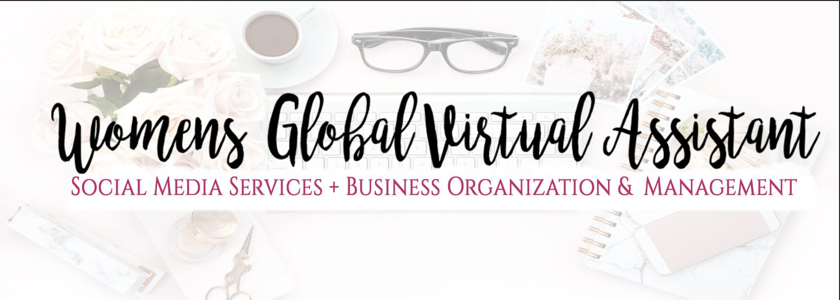 Womens Global Virtual Assistant