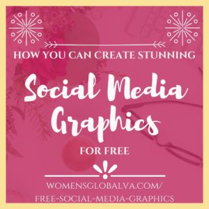 Free Social Media Graphics