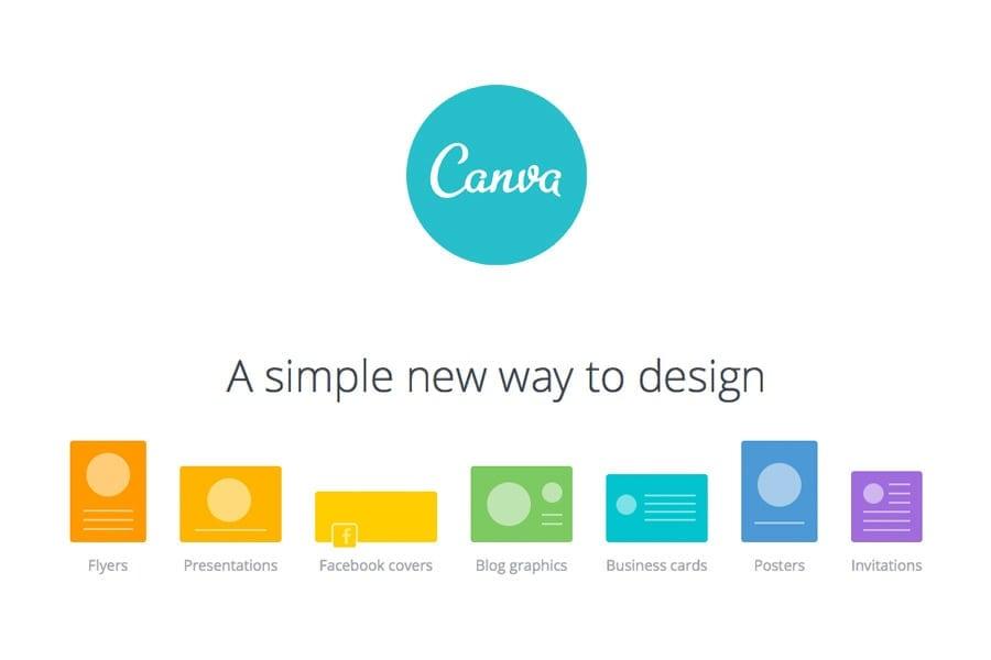 Canva Free Graphic Design