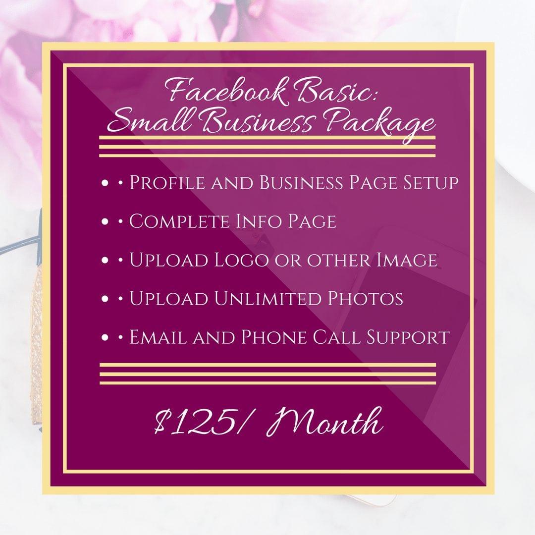 Facebook Business Setup