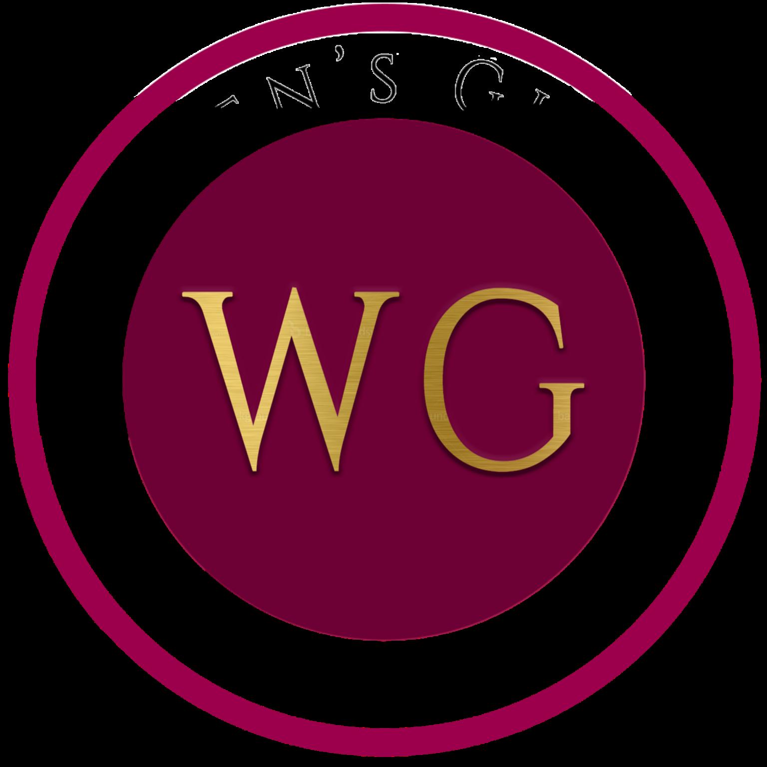 Women's Global Virtual Assistant Logo