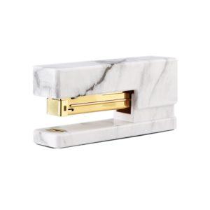 marble stapler