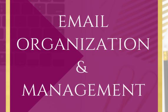 emailorganizationmanagement